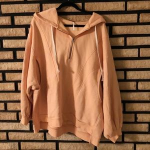 """Free people """"High Rode"""" pullover"""